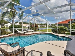 Sarasota exquisite vacation home - Sarasota vacation rentals