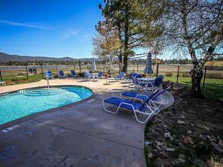 3 bedroom House with Central Heating in Big Bear Lake - Big Bear Lake vacation rentals