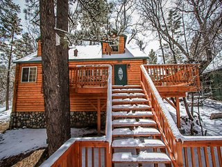 "Nine ""9"" Pines Lodge  #537 ~ RA46129 - Big Bear City vacation rentals"