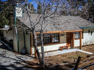 Nice 2 bedroom House in Big Bear City with Fireplace - Big Bear City vacation rentals