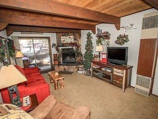 2 bedroom House with Hot Tub in Big Bear Lake - Big Bear Lake vacation rentals