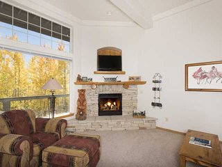 Late Ski Discount! Scenic Wildernest Central To All Ski Areas-HOT TUB - Wildernest vacation rentals