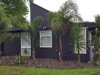 A bit of New York in Whanganui - Wanganui vacation rentals