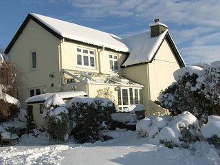 Perfect 3 bedroom House in Countisbury - Countisbury vacation rentals