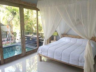 Canggu Newly Built 2BR Villa+Pool near Echo Beach - Pererenan vacation rentals