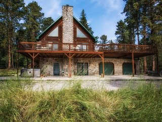 Perfect House with Wireless Internet and Satellite Or Cable TV - Lead vacation rentals