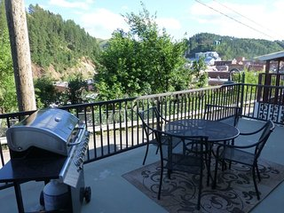 2 bedroom House with DVD Player in Deadwood - Deadwood vacation rentals