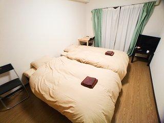 KYOTO Kiyomizu Yasaka Gion Tourism base 2 - Kyoto vacation rentals