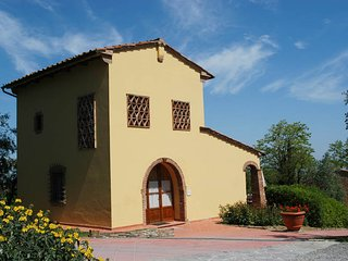 Independent House Leonardo - Montaione vacation rentals