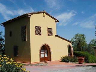 Independent House Leonardo - Montaione vacation rentals