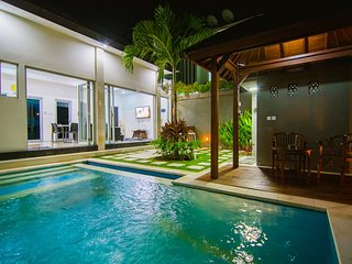 Kelapa View 2 Bedroom in Legian - Legian vacation rentals