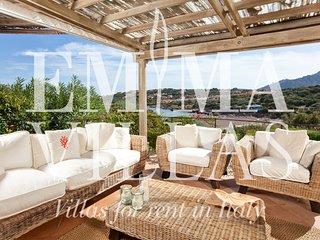 Beautiful 3 bedroom Liscia di Vacca Villa with Internet Access - Liscia di Vacca vacation rentals