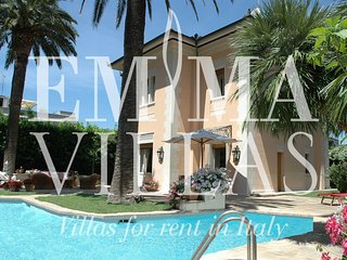 Charming Santa Marinella Villa rental with A/C - Santa Marinella vacation rentals