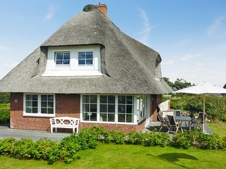 Sunny house 400m from the beach - Sylt-Ost vacation rentals