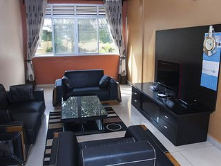 Naguru Apartments - Kampala vacation rentals