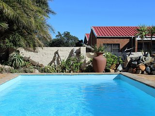 The Chandelier House - Gordon's Bay vacation rentals