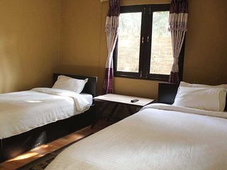 Beautiful 4 bedroom House in Bharatpur - Bharatpur vacation rentals