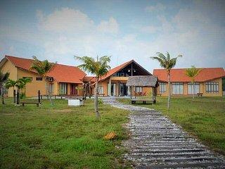 Villa Kaseh Ain - 4 Rooms - Pulau Kapas vacation rentals