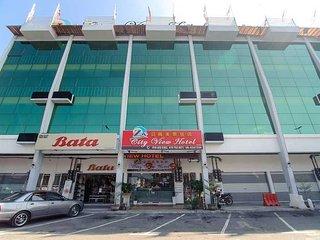 Zin Xin City View Hotel - Superior - Bahau vacation rentals