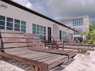Labu Labi Residence Resort - Triple - Tanjung Rhu vacation rentals