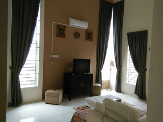 Comfortable Apartment with DVD Player and Parking - Jitra vacation rentals