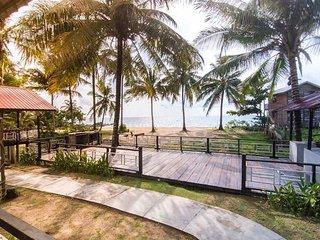 Tamara Resort Tioman - Triple Sharing - Juara vacation rentals