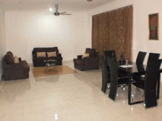 Nice Condo with Washing Machine and Parking - Kota Klias vacation rentals