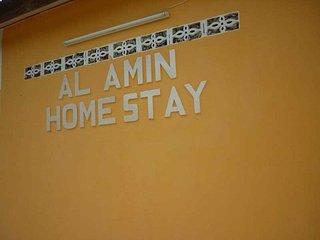 Al Amin Homestay & Roomstay - Deluxe Room - Pasir Mas vacation rentals