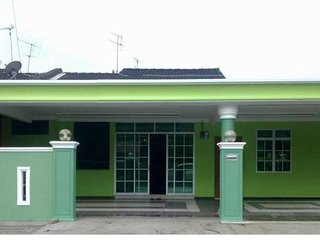 Cozy Condo with Parking and Satellite Or Cable TV - Kangar vacation rentals