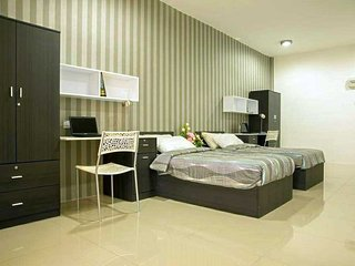 Lucky Star Studio Apartment @ Kampar - Kampar vacation rentals