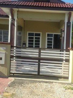 Rumah Penginapan Nani - Rumah penginapan Nani 1 - Cukai vacation rentals
