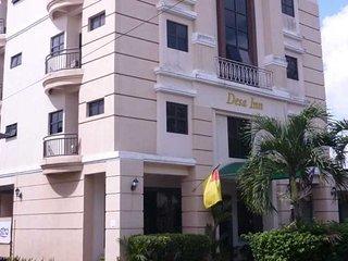Desa Inn Kuala Pilah - Deluxe Room - Kuala Pilah vacation rentals