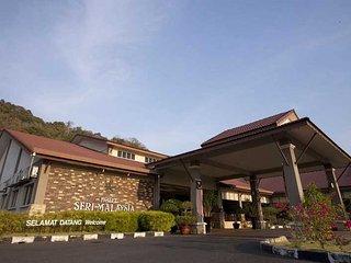 Hotel Seri Malaysia Kangar - Standard Queen - Kangar vacation rentals