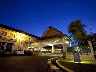 Hotel Seri Malaysia Alor Setar - Family Room - Alor Setar vacation rentals