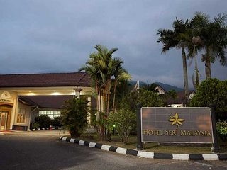 Hotel Seri Malaysia Taiping - Standard Twin - Taiping vacation rentals