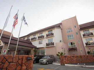 Hotel Seri Malaysia Kuala Terengganu - Standard Twin/Queen - Kuala Terengganu vacation rentals