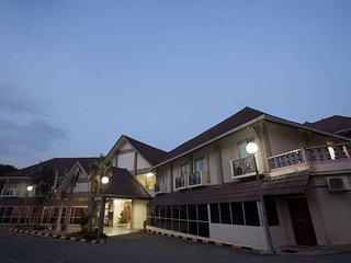 Hotel Seri Malaysia Temerloh - Standard Twin - Temerloh vacation rentals