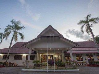 Hotel Seri Malaysia Marang - Family Room - Marang vacation rentals