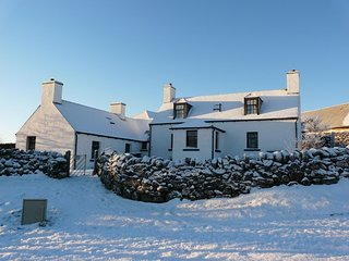 Comfortable Farmhouse Barn with Internet Access and Wireless Internet - Callanish vacation rentals