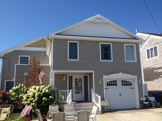 Longport Bayview House for rent - Longport vacation rentals