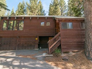 Edmunds - Truckee vacation rentals