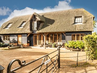The Hayloft at Chislet - Canterbury vacation rentals
