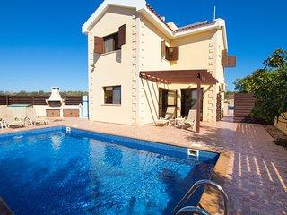 Comfortable Villa with Television and Microwave - Ayia Napa vacation rentals