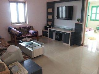 2BHK studio apartment in MOUNT ABU - Mount Abu vacation rentals