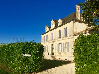 Lovely Bed and Breakfast with Central Heating and Housekeeping Included - Saint Germain de Vibrac vacation rentals