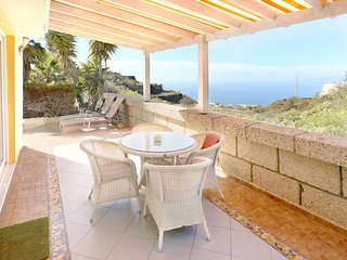 Wonderful House with Internet Access and Shared Outdoor Pool - Playa de la Arena vacation rentals
