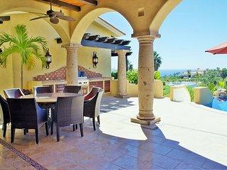 Casa de la Familia – 7 bedroom Contemporary Hacienda Style villa with butler - United States vacation rentals