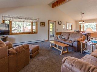 Estes Park Mountain View Retreat - Estes Park vacation rentals