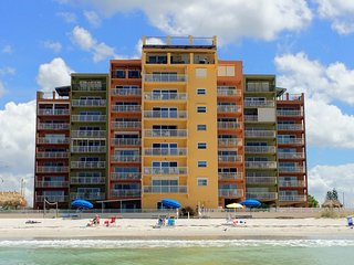 Charming 1 Bedroom Condo on Gulf of Mexico Beach - Indian Shores vacation rentals