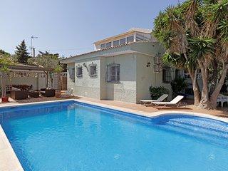 Wonderful Mediterranean family home - Cabo de Palos vacation rentals